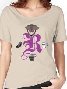 The Revenge Society Women's Relaxed Fit T-Shirt