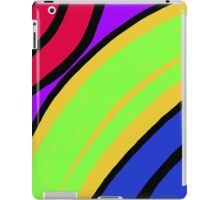 Boldly Bright iPad Case/Skin