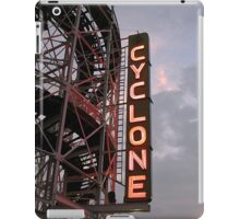 The Cyclone iPad Case/Skin