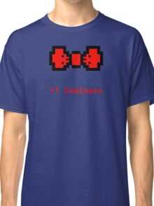 Bowtie of Coolness Classic T-Shirt