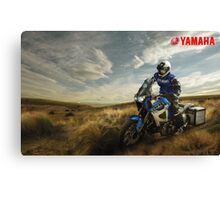 Yamaha Super Tenere 1190 Canvas Print
