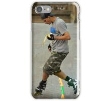 New Yorkers iPhone Case/Skin