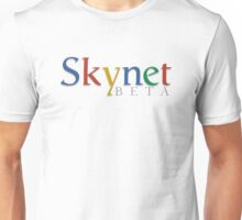 Skynet Beta Unisex T-Shirt