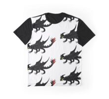 HTTYD Toothless Graphic T-Shirt
