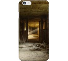 Let there be light... iPhone Case/Skin
