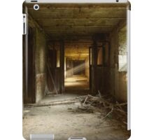 Let there be light... iPad Case/Skin