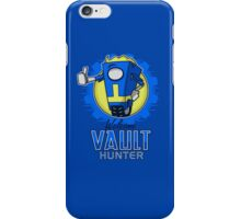 V4LT-80Y iPhone Case/Skin