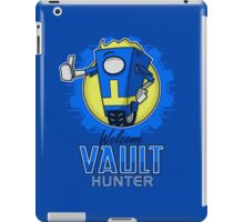 V4LT-80Y iPad Case/Skin