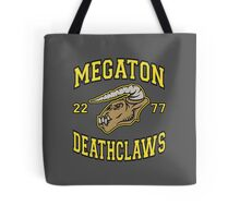 Megaton Deathclaws Tote Bag