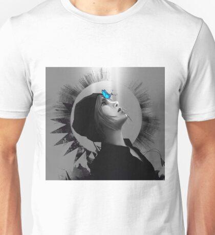 Art of Life is Strange - Videogame Unisex T-Shirt