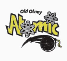 Old Olney Atomic Kids Clothes