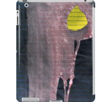 ok iPad Case/Skin