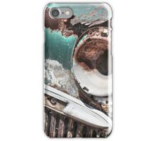 Clarkdale, Az - Turquoise Gem  iPhone Case/Skin