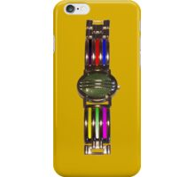 Mighty Morphin Power Rangers Communicator iPhone Case/Skin