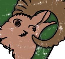 Goodsprings Bighorners Sticker