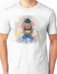 Mr Potato Head - vintage nostalgia  Unisex T-Shirt