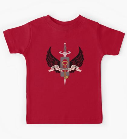 Nightingales Kids Clothes