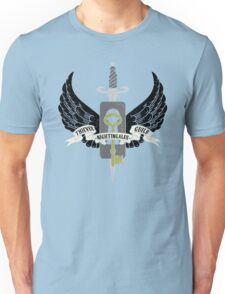 Nightingales Unisex T-Shirt