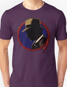 Hardboiled Professor T-Shirt