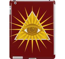 Goldeneye iPad Case/Skin