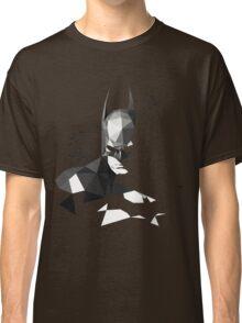 WORLD'S BATS DETECTIVE Classic T-Shirt