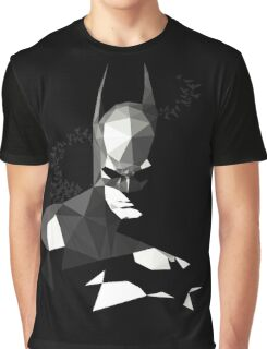 WORLD'S BATS DETECTIVE Graphic T-Shirt