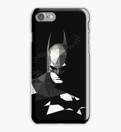 WORLD'S BATS DETECTIVE iPhone Case/Skin