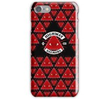 Highway Daemons - HDMI iPhone Case/Skin