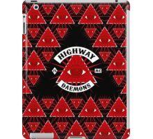 Highway Daemons - HDMI iPad Case/Skin