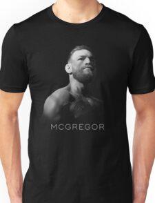 McGregor - Black Cool Unisex T-Shirt