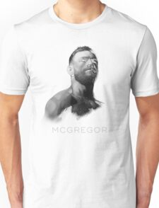 McGregor - Black Cool Unisex T-Shirt