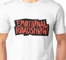 Emotional Roadshow - Twenty One Pilots  Unisex T-Shirt