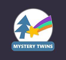 Mystery Twins Emblem Unisex T-Shirt