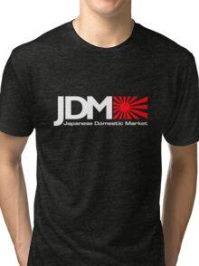JDM  Tri-blend T-Shirt