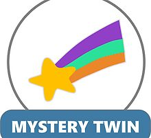 Mystery Twin #2 (Mabel Pines) by ThisIsSam
