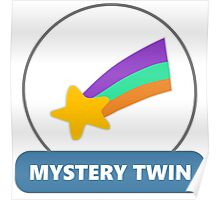 Mystery Twin #2 (Mabel Pines) Poster