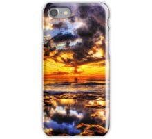 October Sky iPhone Case/Skin