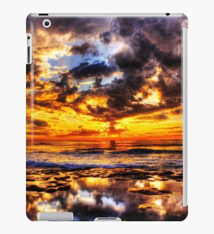 October Sky iPad Case/Skin