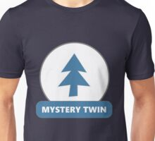 Mystery Twin #1 (Dipper Pines) Unisex T-Shirt