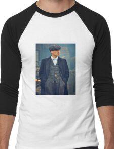 Cillian Murphy Men's Baseball ¾ T-Shirt