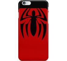 Scarlet Spider (Kaine) iPhone Case/Skin
