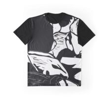 Crowded Graphic T-Shirt