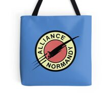 Alliance Normandy Tote Bag