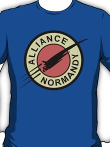 Alliance Normandy T-Shirt