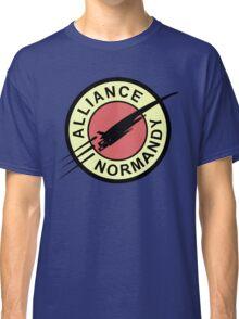 Alliance Normandy Classic T-Shirt