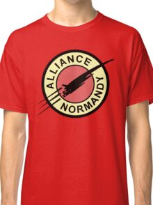 Alliance Normandy Classic T-Shirt
