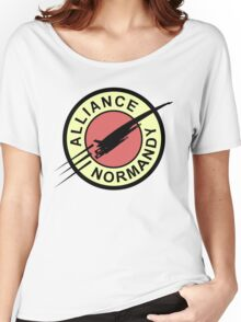 Alliance Normandy Women's Relaxed Fit T-Shirt