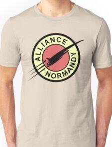 Alliance Normandy T-Shirt