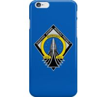 The Last Mission iPhone Case/Skin