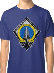 The Last Mission Classic T-Shirt